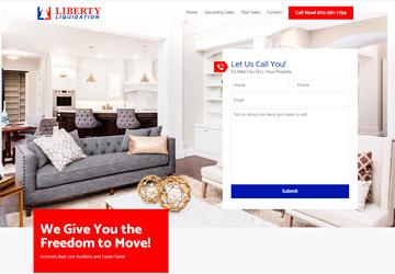 Liberty Liquidation